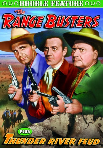 Range Busters Range Busters ( Range Busters Range Busters ( Bw Nr 2 On 1