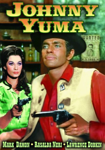 Johnny Yuma (1967) Damon Mark Nr