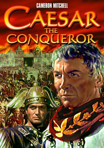 Caesar The Conquerer (1963) Mitchell Cameron Nr