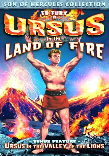 Ursus In The Land Of Fire (196 Fury Ed Nr