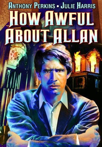 How Awful About Alan (1970) Perkins Anthony Nr