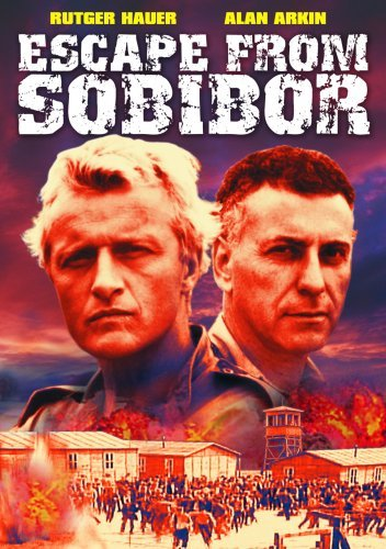 Escape From Sobibor (1987) Hauer Arkin Nr