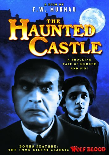 Haunted Castle (1921) Wolf Blo Haunted Castle (1921) Wolf Blo Bw Nr