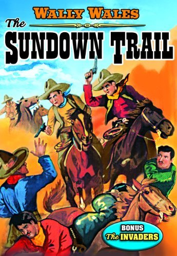 Sundown Trail (1934) Invaders Sundown Trail (1934) Invaders Bw Nr