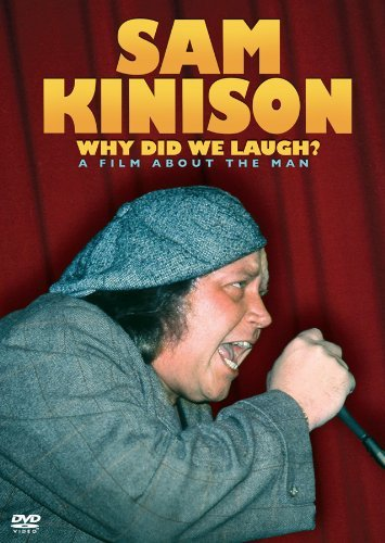 Why Did We Laugh Kinison Sam Clr Nr Incl. CD