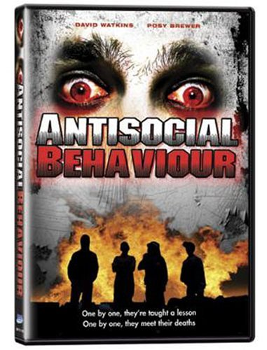 Antisocial Behavior Antisocial Behavior Ws Nr