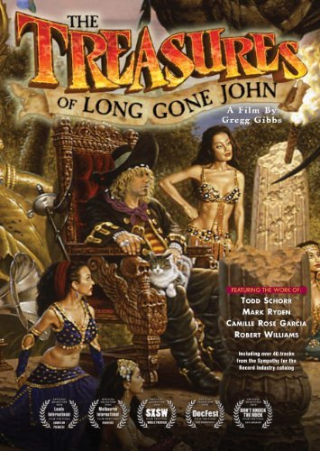 Treasures Of Long Gone John Long Gone John Schorr Ryden Ga Nr