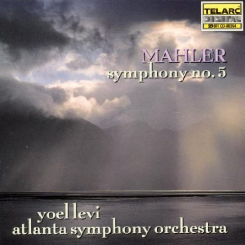 Levi Aso Mahler Symphony No. 5 Levi Atlanta So