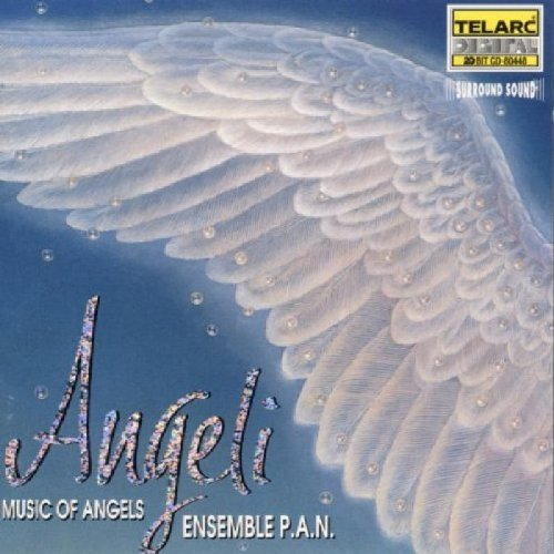 Ensemble Pan Tpestry Angeli Music Of Angels Ens P.A.N.