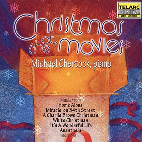 Michael Chertock Christmas At The Movies