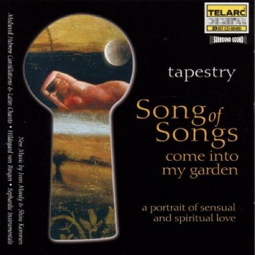 Tapestry Song Of Songs Come Into My Gar CD R Tapestry