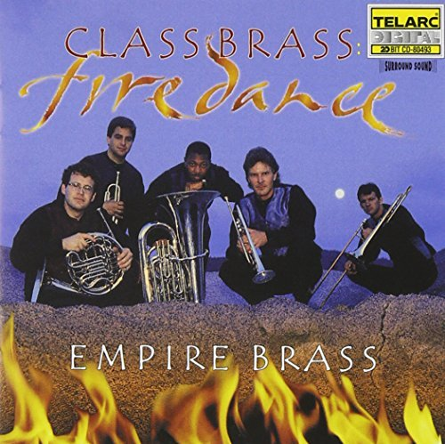 Empire Brass Firedance Empire Brass