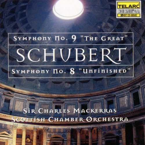 F. Schubert Sym 8 9 Mackerras Scottish Co