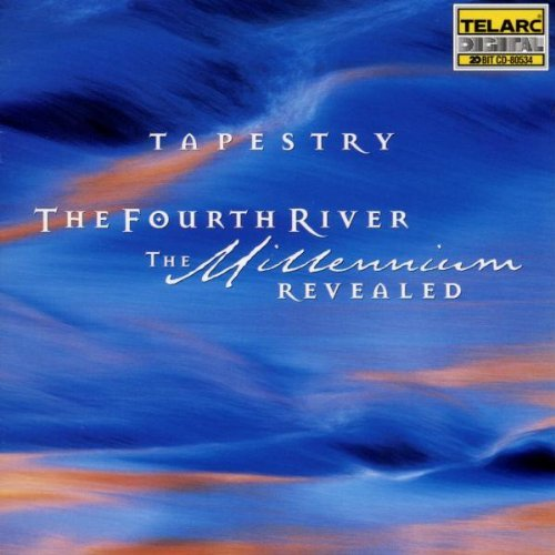 Tapestry Fourth River The Millennium Re Monahan Tapestry