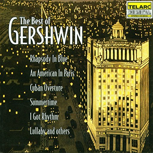 G. Gershwin Best Of Gershwin Various