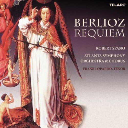 Spano Aso Chorus Berlioz Requiem Lopardo*frank (ten) Spano Atlanta So
