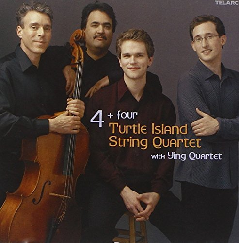 Turtle Island String Quartet Y 4 + Four