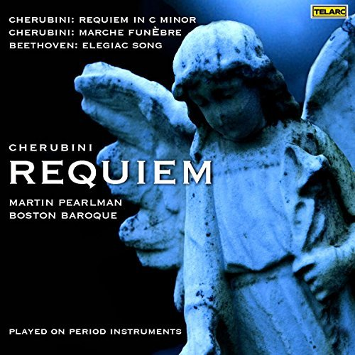 L. Cherubini Requiem In C Minor Boston Baroque