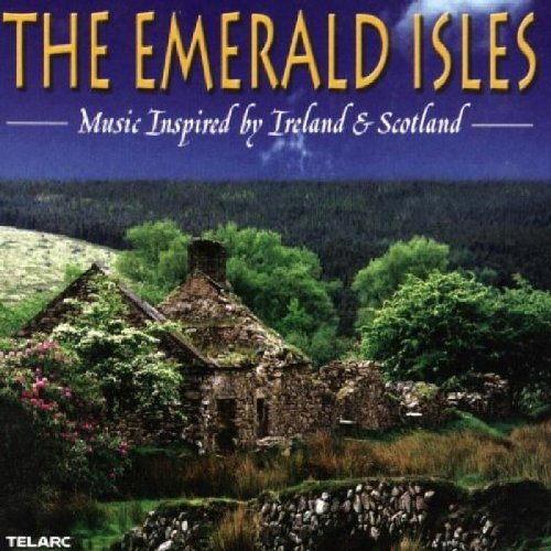 Music Inspired By Ireland & Sc Music Inspired By Ireland & Sc