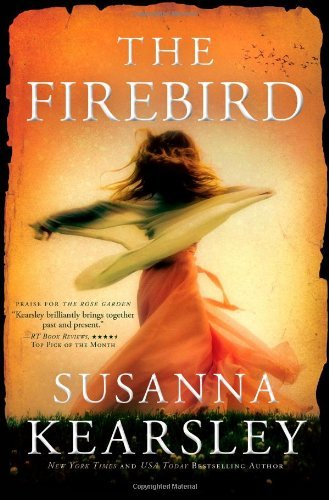 Susanna Kearsley The Firebird