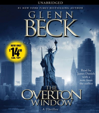 Glenn Beck The Overton Window