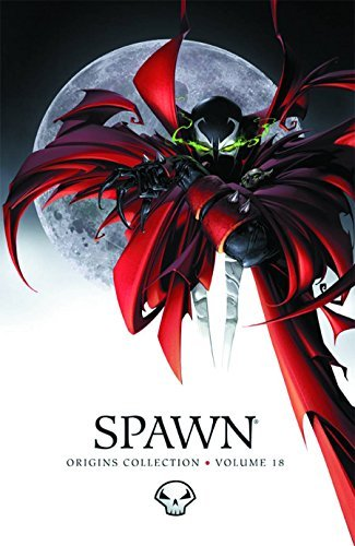 Brian Holguin Spawn Origins Collection