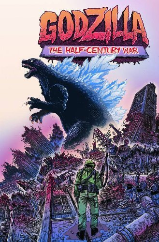James Stokoe The Half Century War