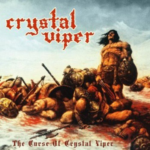 Crystal Viper Curse Of The Crystal Viper Import Eu