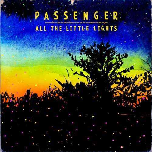 Passenger All The Little Lights 2 CD