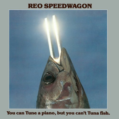 Reo Speedwagon You Can Tune A Piano But You C You Can Tune A Piano But You C