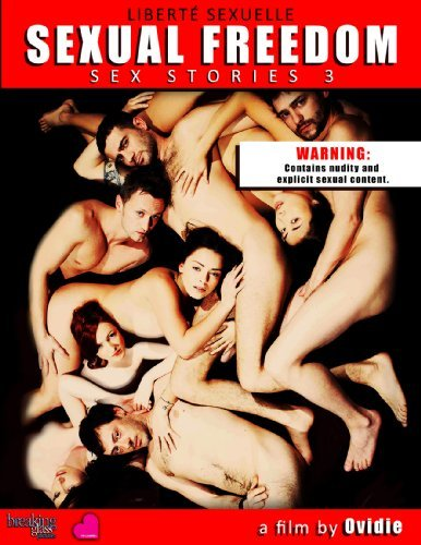 Vol. 3 Sexual Freedom Sex Stories Ws Fra Lng Eng Sub Nr
