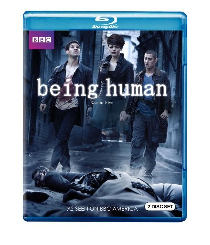 Being Human Season 5 Being Human Blu Ray Ws Nr 2 Br