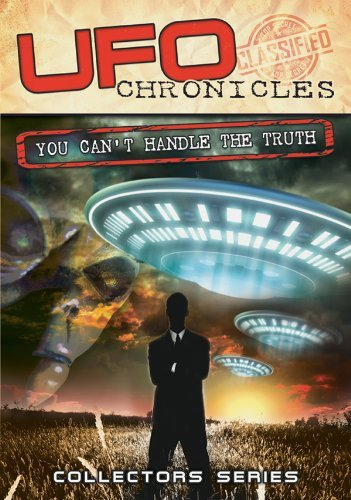 Ufo Chronicles You Can't Hand Morton Sean David Nr