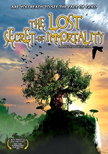 Lost Secret Of Immortality Tiso Francis Nr