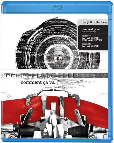 Comment Ca Va (1978) Marot Mieville Blu Ray Ws Fra Lng Ur Fra Lng Eng Sub