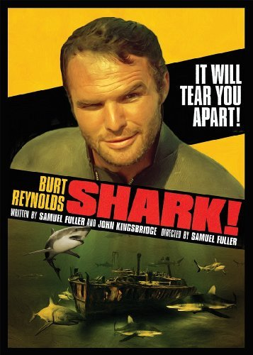 Shark! (1969) Reynolds Burt Pg