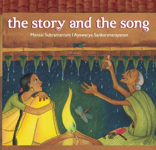 Manasi Subramaniam The Story And The Song