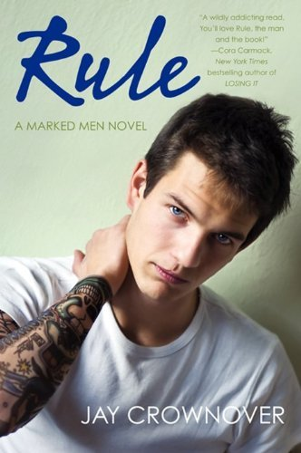 Jay Crownover Rule