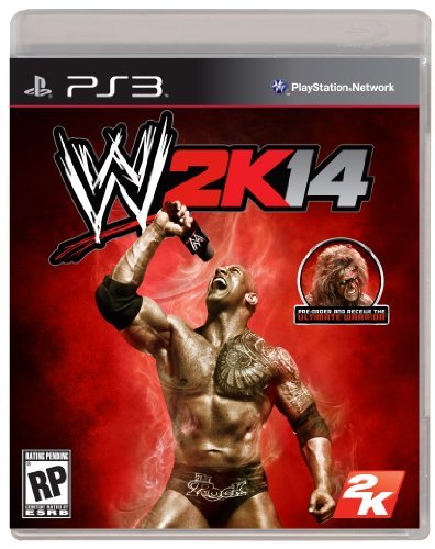 Ps3 Wwe 2k14 Take 2 Interactive T