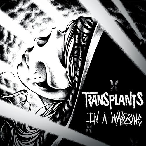 Transplants In A Warzone Incl. Bonus CD