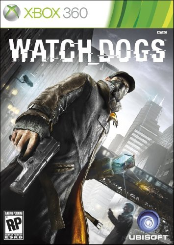 X360 Watch Dogs
