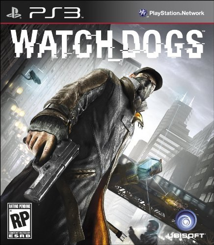 Ps3 Watch Dogs