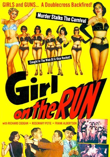 Girl On The Run Coogan Petit Made On Demand Nr