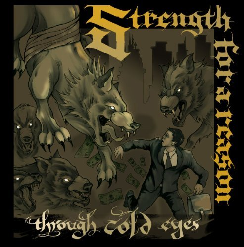 Strength For A Reason Through Cold Eyes