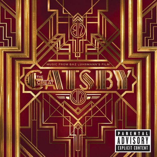 Various Artists Great Gatsby Explicit Version