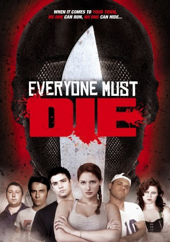 Everyone Must Die Everyone Must Die Nr