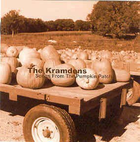 The Kramdens Songs From The Pumpkin Patch