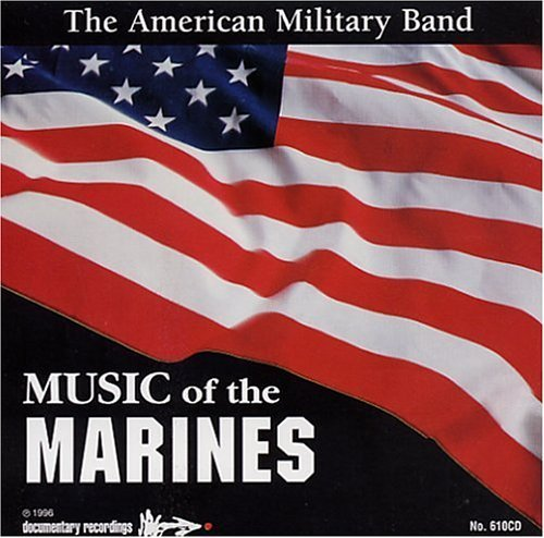 U.S. Marine Corps Music Of The U.S. Marines