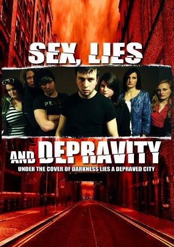 Sex Lies & Depravity Sex Lies & Depravity Nr