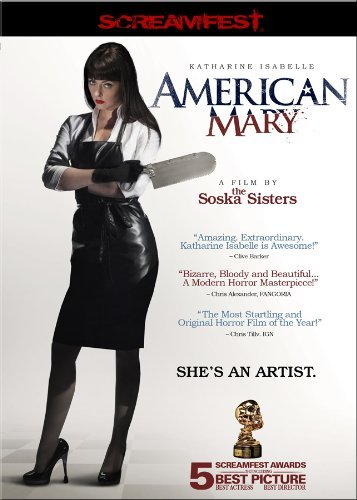 American Mary American Mary Ws R